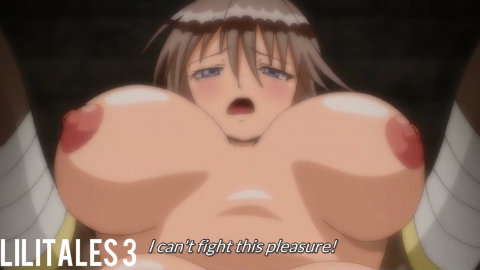 Hentai Lilitales EP 3 Sub English