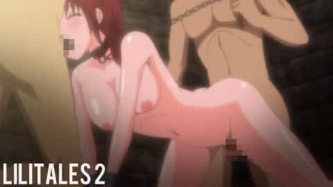 Watch Hentai Lilitales Episode 2 lolicon